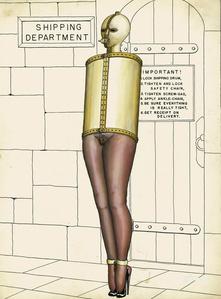 The Bondage Society N. 3, 1982