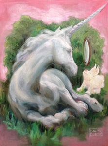 Unicorn - Pure Reflection