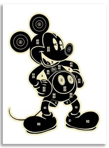 Mickey Target