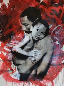 Love Father and Child (Love Tornado)