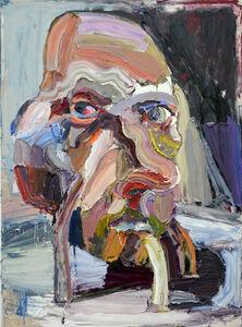 Self portrait, Human Island