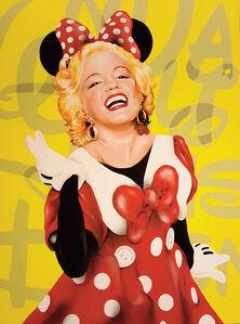 Minnie Marilyn