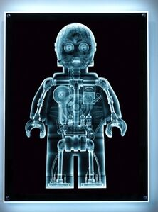 X-Ray CthruPO Lightbox