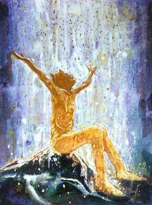 The Golden Rain