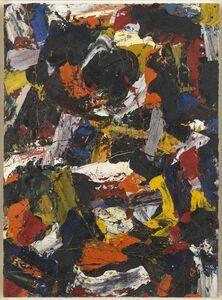 Al Held: Paris to New York 1952-1959