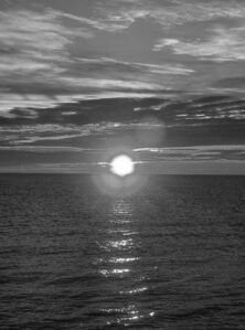 The sun is not here (6)