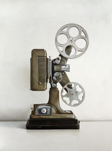 Revere 16MM Projector