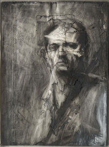 Self-Portrait, 1958