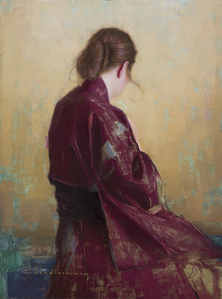 Jennifer's Kimono