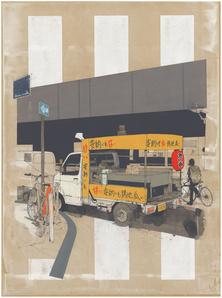 Potato Truck Tokyo