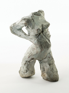 Figure from a Seascape