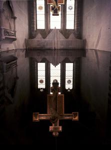 Cimabue 1, Chiesa di San Domenico, Arezzo