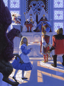 Trial of Knave of Hearts