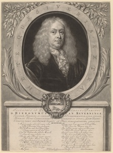 Hieronymus van Beverningk