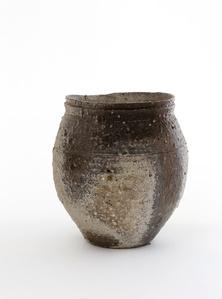 Vase, Sueki style