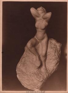 Rodin's Invocation