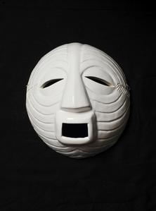 Mask #4