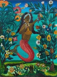 La Sirene, 1960
