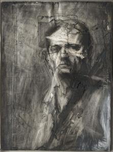 Self-Portrait, 1958