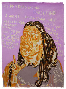 In Our Own Words: Native Impressions: My Parents Had No Parenting