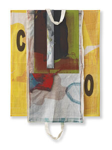 Untitled (CO Yellow)