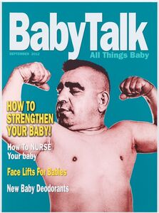 Baby Talk Magazine: Strengthen Your Baby