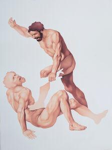 Kain Zabija Abia, After Daniele Crepsi