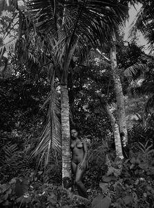 Girl In Da Bush
