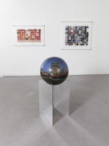 Intersections: Bernd Halbherr Solo Exhibition