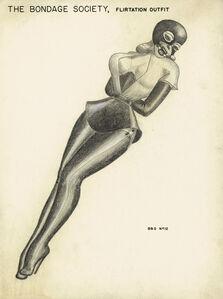 The Bondage Society N. 5, 1982
