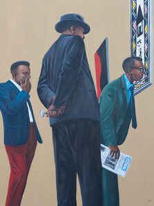 Art Critics and Judges