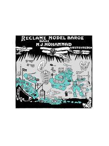 "Reclame Model Baroe, 1924 (from the series ""Tanah/Impian (Dream/Land)"")"