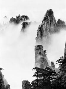Mount Huangshan C091