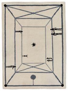 """""""La Rencontre"""" Carpet"""