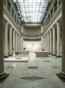 Alexander Calder: Retrospective