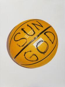 Sun Godz