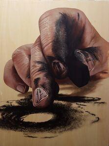 Charcoal Artist