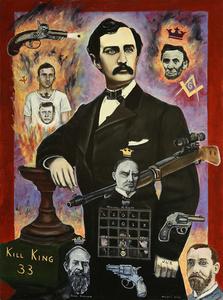 King Kill 33