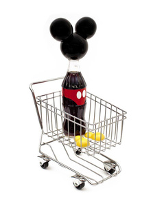 Mickey Supermercado