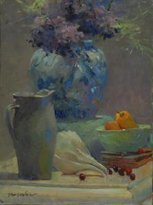 Lavender Blue, Lavender Green