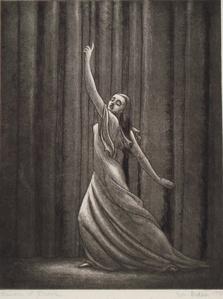 Memories of Isadora