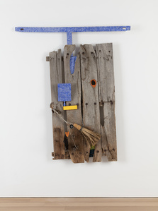 Toledo's Prison Door - Juan de la Cruz