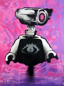 Big Brother - Pink