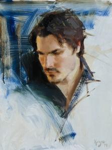 Tyler Sketch