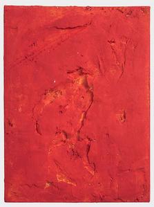 Opera, Rojo Fondazione Stelline