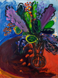 Flowers 169-A