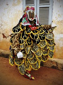Egoungoun - Okoto I