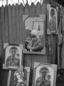Garwolin, 1958