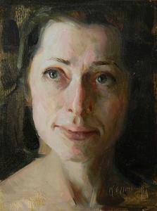 Study of Yelena