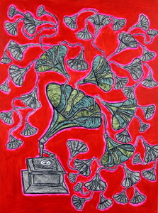 Mingus Record